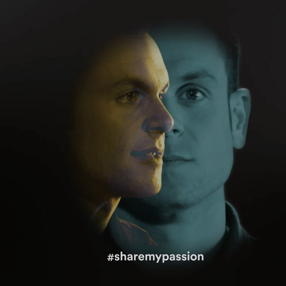 EUROSPORT #sharemypassion