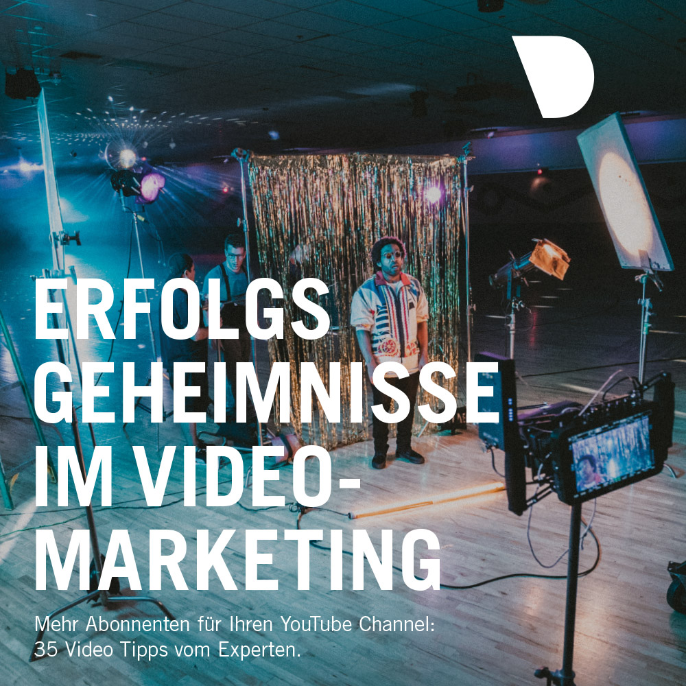So wirst Du zum Marketing Champion